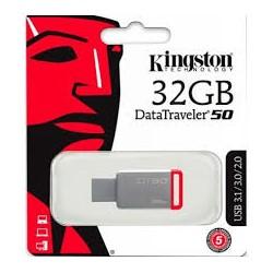 Kingston DataTraveler 50...