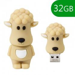 Pen Drive USB x32 GB...