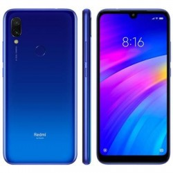 Xiaomi Redmi 7 3/64GB Azul...
